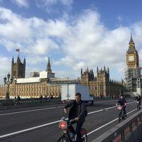 2017年 10月 ロンドン街歩き 夫婦で2回目のヨーロッパ旅行記 その4