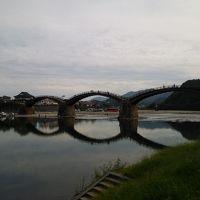 広島での夏休み・その4 岩国&広島市内