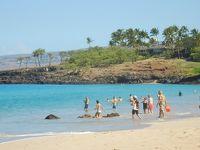 2017年ハワイ 今回はハワイ島のみ!�