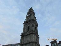 イベリア周遊の旅(48)ポルトの時計塔、ウオッチタワー。