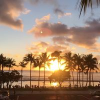 Hawaii?aloha〜2016年ver
