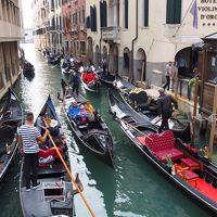 2017.9 イタリア縦断世界遺産ツアー ベネチア