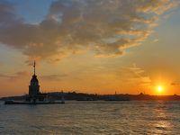 秋を感じるトルコ旅行〜5〜。 再びイスタンブール
