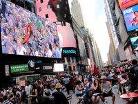 ニューヨーク&カンクン (1) Jazz, Musical and Ground Zero