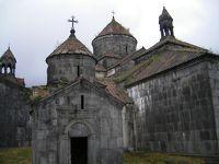 2006年アルメニアに行ってみた�(サナヒン、ハグパット)