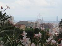 バルセロナひとり旅