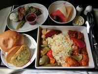 スリランカ航空 A321 ビジネスクラス搭乗記