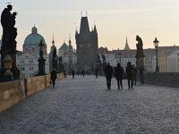 クリスマスマーケットをめぐる旅 1 【チェコとドイツ】 出発とプラハ再訪編