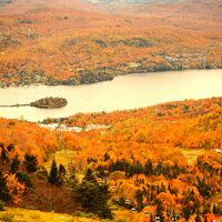 カナダ紅葉ドライブとアメリカ2都市の旅 5日目 (オタワ散策、モン・トランブラン)