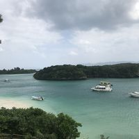 2017年10月 石垣島旅行(3泊4日)