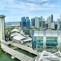 HAPPY ! シンガポール Part2