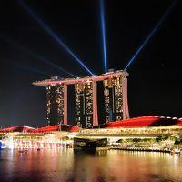 HAPPY ! シンガポール Part3