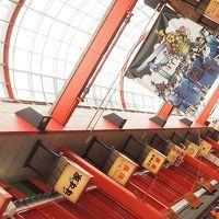 浅草寺 商店街 仲見世とは違った雰囲気が楽しめる! 看板だけでも楽しい その�
