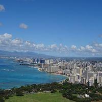 2度目のハワイはツアーで楽ちん �