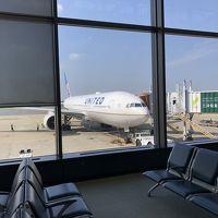 ユナイテッド航空で行くグアムゴルフ旅行part1