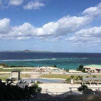 一歳9ヶ月子連れ沖縄旅行�