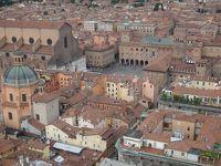 四連泊の「ボローニャ(北イタリア)」を、最後に・・・。
