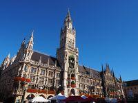 秋めくドイツ・スペインを訪ねてvol.6《5日目》ミュンヘンの秋の蚤の市、キルヒヴァイ・ドゥルト(Kirchweih Dult)へ行こう
