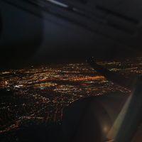 スタアラ特典航空券(HND-JFK・EWR-YVR-HND)その2 ACAニューアーク−バンクーバー搭乗記2017/10(EWR-YVR B788 Cビジネス) 初めてのエアーカナダ、なかなか良いぞ。