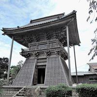 初めての佐渡島大自然と歴史を訪ねて4(3日目:根本寺・長谷寺・大膳神社)