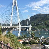 【乗り鉄】「秋の乗り放題パス」としまなみ海道サイクリングの旅(5日目)