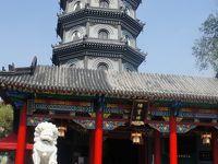 中国・東北三省の旅� ハルビン その3