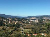 ポルトガル-スペイン 巡礼の旅�