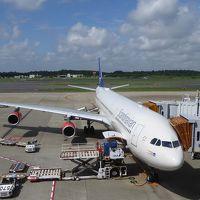 スカンジナビア航空便Pエコノミーとビジネスで東京−北ノルウエー(トロムソ)を往復