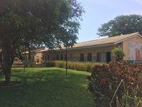 ジャガランダの花咲く頃〜南部アフリカ4か国10日間  8.学校訪問・帰国