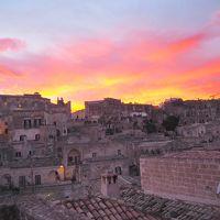 今年2度目のイタリアはマテーラ中心の弾丸旅行