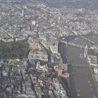 ANAで行くロンドンとパリ旅行 女一人旅�
