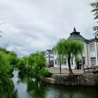 岡山 倉敷美観地区と倉敷ロイヤルアートホテル