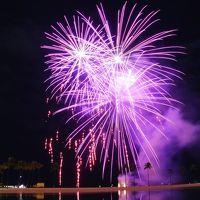 6年ぶりのハワイ3泊5日。2日目 / Diamond Head、Cafe Kaila 、Wilhelmina Rise、Town、Fireworks、Henry's Place、Five Star Shrimp 。