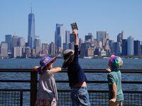 ニューヨークの街をブラブラ〜【1】メトロポリタン美術館・ワンワールド展望台・自由の女神リバティ島上陸・チェルシーマーケット