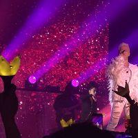 アラフィフ夫婦 マレーシアその1  BIGBANGヨンベくんライブ参戦