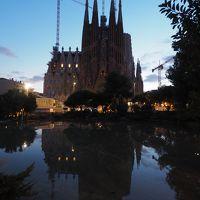 秋めくドイツ・スペインを訪ねてvol.9《7日目》バルセロナは燃えているか。