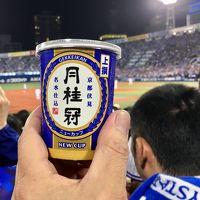 2017 霜月 横浜ちょいブラ! (日本シリーズ第5戦&上海蟹オフ会編)