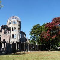広島に原爆の爪痕を見て…