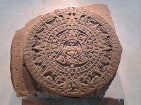 メキシコで死者の日体験とカンクン女1人旅(5)国立人類学博物館と現代美術館