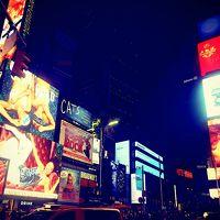 初ひとり海外旅 ニューヨーク3泊5日 〜2日目〜