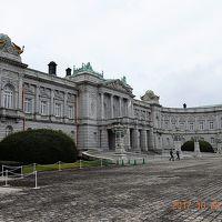 2017 トランプ大統領も招待された、通年一般抽選公開となった迎賓館赤坂離宮を見学してきた