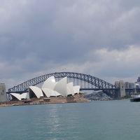 2泊4日のシドニーひとり旅