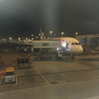 アフリカの翼エチオピア航空で行く弾丸香港1泊3日  その1