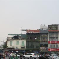 世界遺産の街ルアンプラバン 1 トランジットで二度目のハノイ