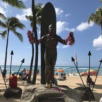 ハワイ旅行2017�