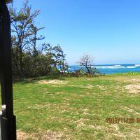JAL ビジネスクラスで行くハワイ3 泊5 日のゴルフ旅行 3日目