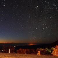 2017年10月 ハワイ島旅行�♪マウナケア山頂日の出&世界遺産キラウエア火山と星空観測ツアー♪