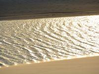 #3 Oh...Meu Deus!...ブラジル北部 水の砂漠:レンソイス・マラニャンセス国立公園-Lago Azul-(マラニャン州/ブラジル)