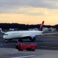 2017年2回目、計11回目ニューヨーク!A350初就航フライト搭乗☆