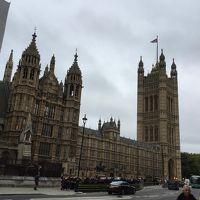 ロンドン・ノーザンプトン・ダブリンの旅�